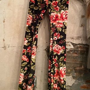 Show me your mumu high waist pants